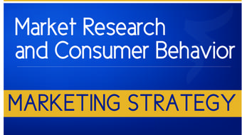 Market Research and Consumer Behavior course image