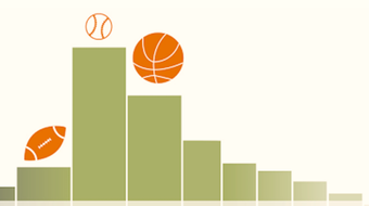 Math behind Moneyball course image