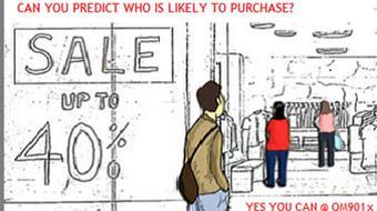 Predictive Analytics course image