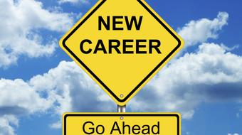 Career Options: Exploring a New Career course image