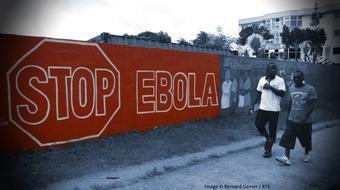 Ebola : Vaincre ensemble ! course image