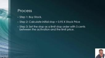 Stop-Loss Secrets for Beginning Stock Investors course image