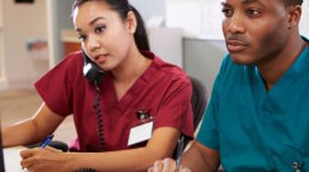 Diploma in Nursing Leadership and Care Management course image