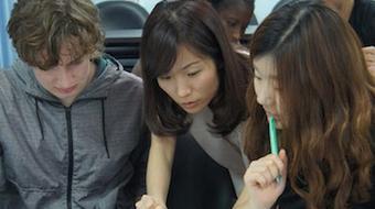Basic Mandarin Chinese – Level 1 course image