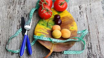 Food as Medicine: Talking about Weight course image