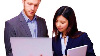 Business English: Finance and Economics course image