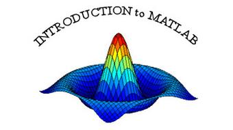 Introduction to MATLAB course image