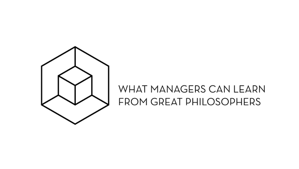 On Strategy : What Managers Can Learn from Philosophy - PART 1 course image