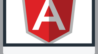 Single Page Web Applications with AngularJS course image