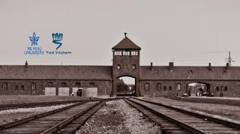 The Holocaust - An Introduction (I): Nazi Germany: Ideology, The Jews and the World course image