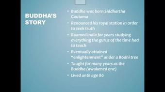 Buddhism: Ancient Strategies for Modern Life course image