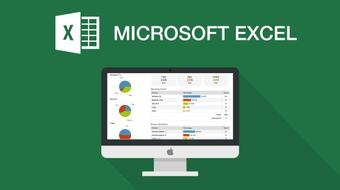 Microsoft Excel Pivot Tables for Business course image