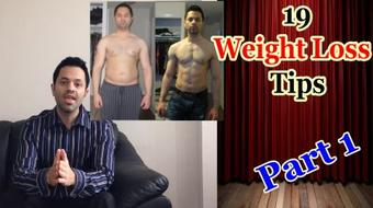 19 Tips To Help Guarantee Weight Loss Results (Part 1) course image