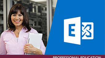 Microsoft Exchange 2013 Fundamentals course image