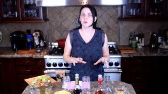 Vinaigrette: A Lesson in Proportion course image