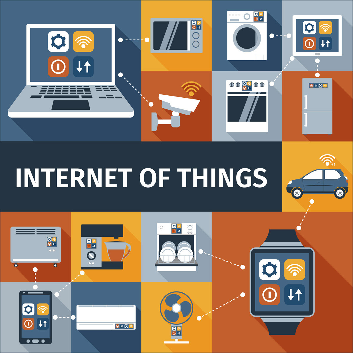 Introduction to the Internet of Things and Embedded Systems course image