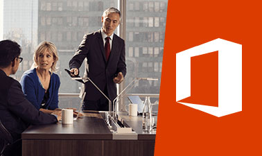 Manage Office 365 Identities course image