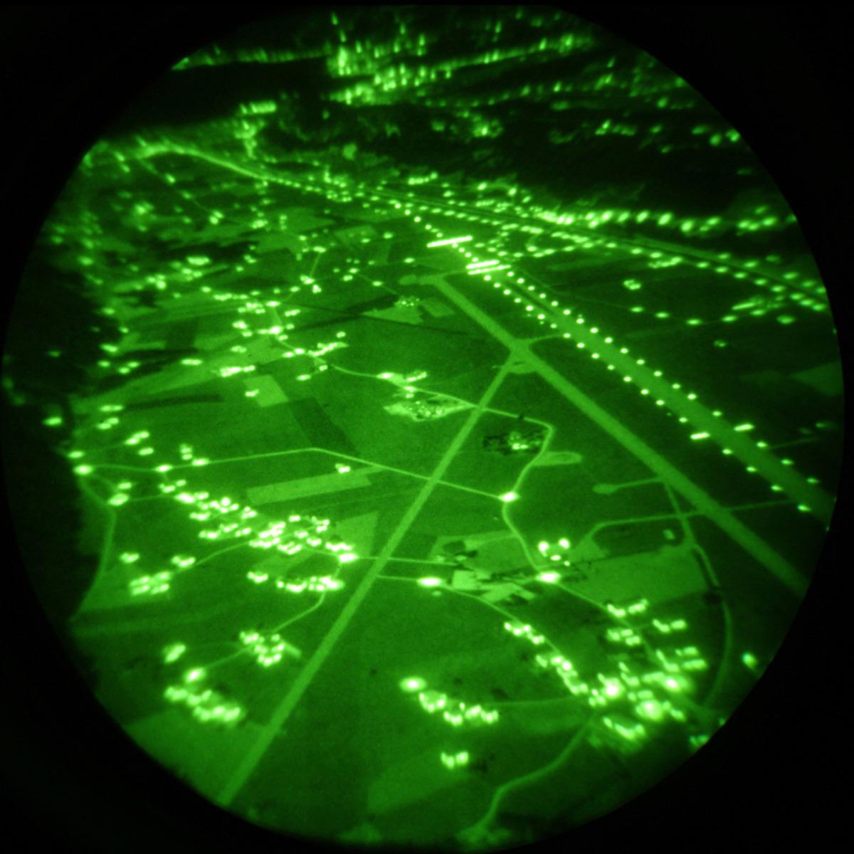 Capstone:  Autonomous Runway Detection for IoT course image