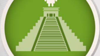 Desarrollo de aplicaciones con Android course image