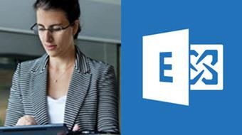 Microsoft Exchange Server 2016 - 3: Mailbox Databases course image