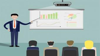 Pitch Deck Preparation for start-up,entrepreneurs & business professionals course image