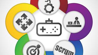 Emprendimiento y métodos ágiles de desarrollo en videojuegos course image