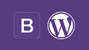 Building WordPress Themes With Bootstrap course image