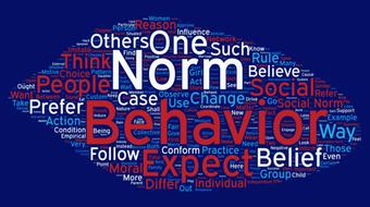 Social Norms, Social Change II course image