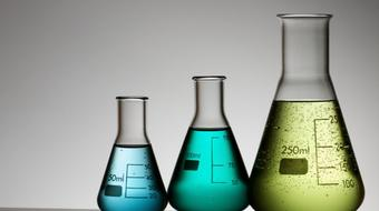 Chemistry I: Elements and Compounds and Their Properties course image
