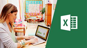 Introduction to Data Analysis using Excel course image
