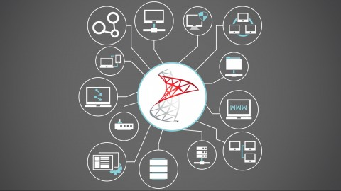 Introduction to T-SQL for Data Analysts course image