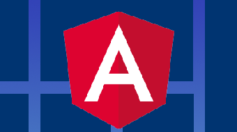 Create a Portfolio Site With Angular course image