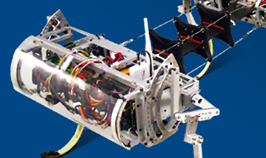 Robotics: Locomotion Engineering course image