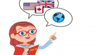 Niveau 2: Améliorer Votre Prononciation en Anglais - English Pronunciation for French Speakers course image