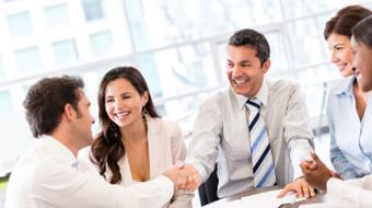 Negociación y resolución de conflictos course image