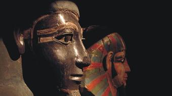 Ancient Egypt: A history in six objects course image