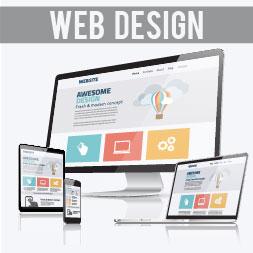 Diploma in Web Design course image