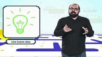 Introducción al diseño de videojuegos (2.ª Edición) course image
