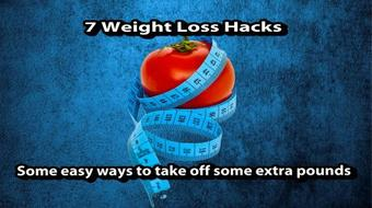 7 Weight Loss Hacks course image