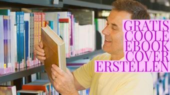 GRATIS coole EBOOK COVER erstellen course image