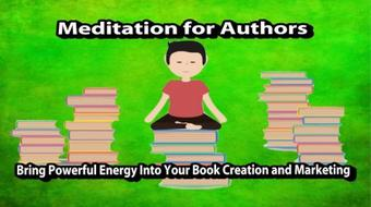 Meditation for Authors course image