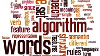 Natural Language Processing course image