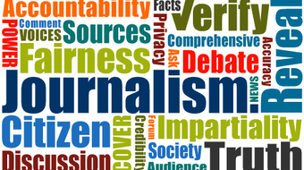 Journalism Skills for Engaged Citizens course image