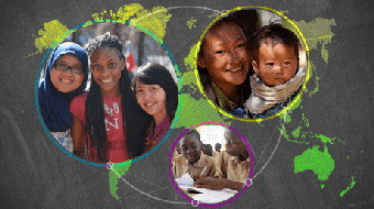 Global Adolescent Health course image