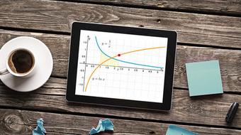 Maths for Humans: Inverse Relations and Power Laws course image