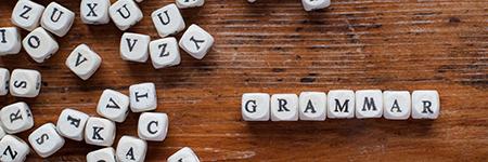 Grammar Refresher II course image