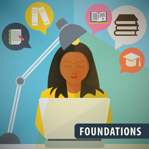 Foundations of English Composition course image