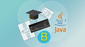 Java Object-Oriented Programming: AP Computer Science B course image