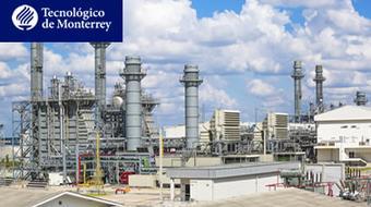 La nueva industria eléctrica en México course image