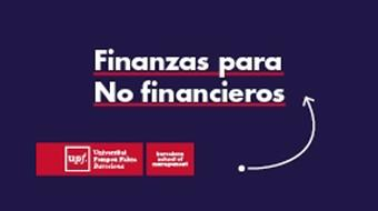 Finanzas para No Financieros (2ª edición) course image
